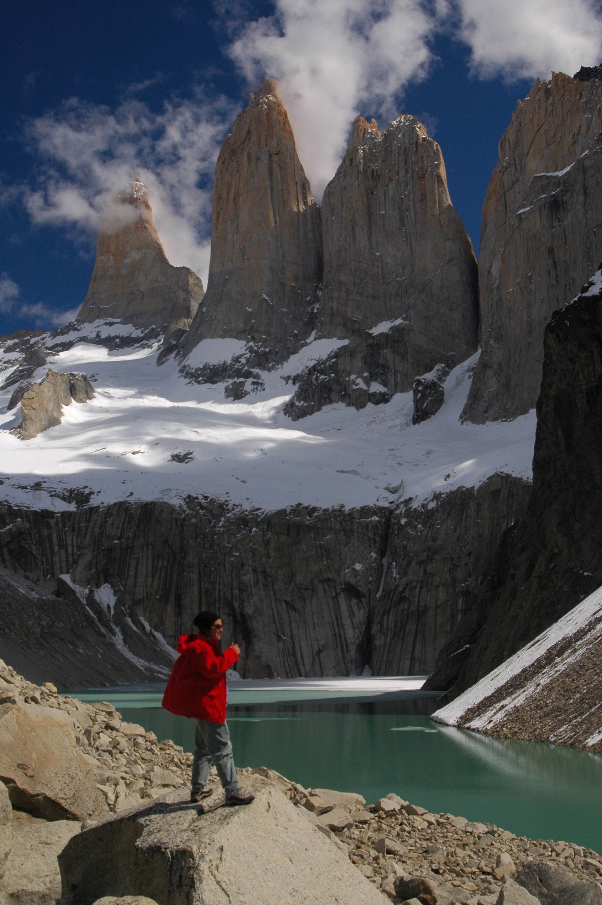Patagonia South America >> Patagonia - legendary land of the giants - Senderos Naturales