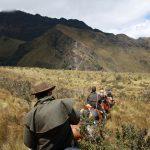 """Horseback Riding through the Andean """"Haciendas"""""""