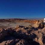 A Trip to the Driest Desert, the Biggest <br> Salt Plain &#038; the Highest Lake on Earth