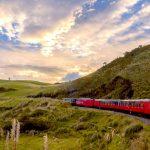 Descubriendo Ecuador por Tren